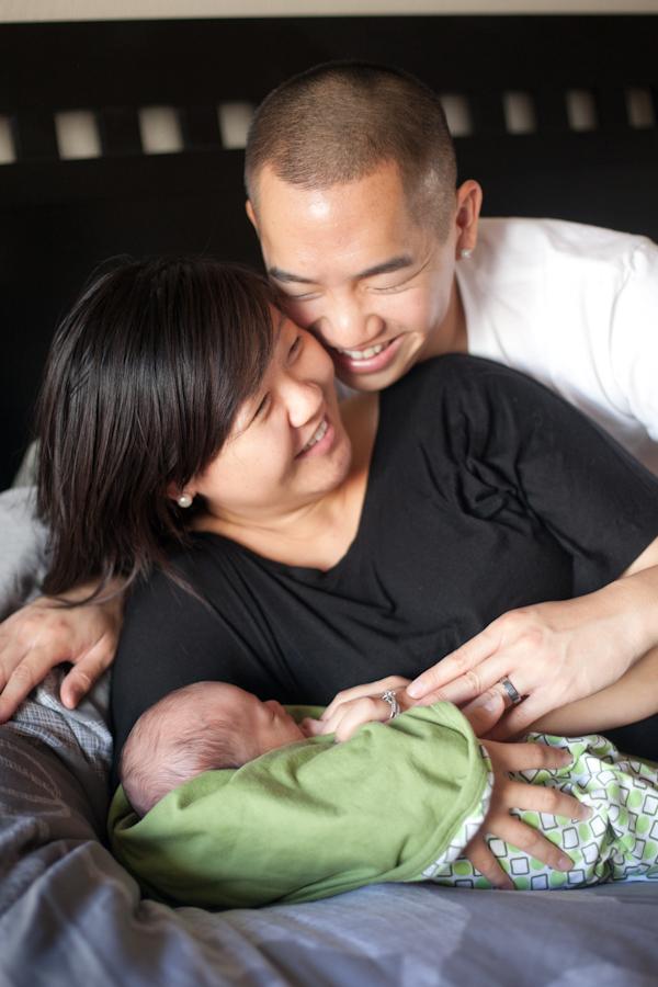 Jordan   San Jose Newborn Photographer