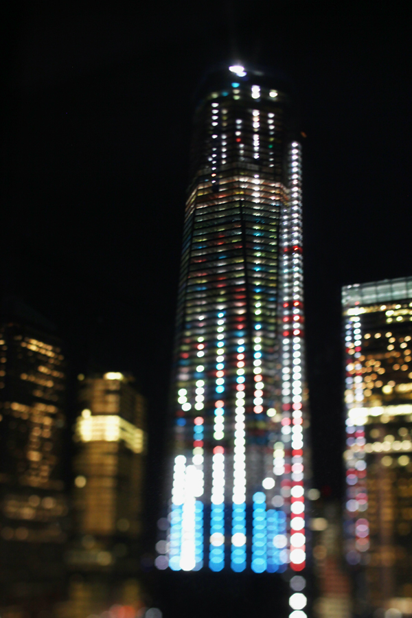 1066 freedom tower world trade