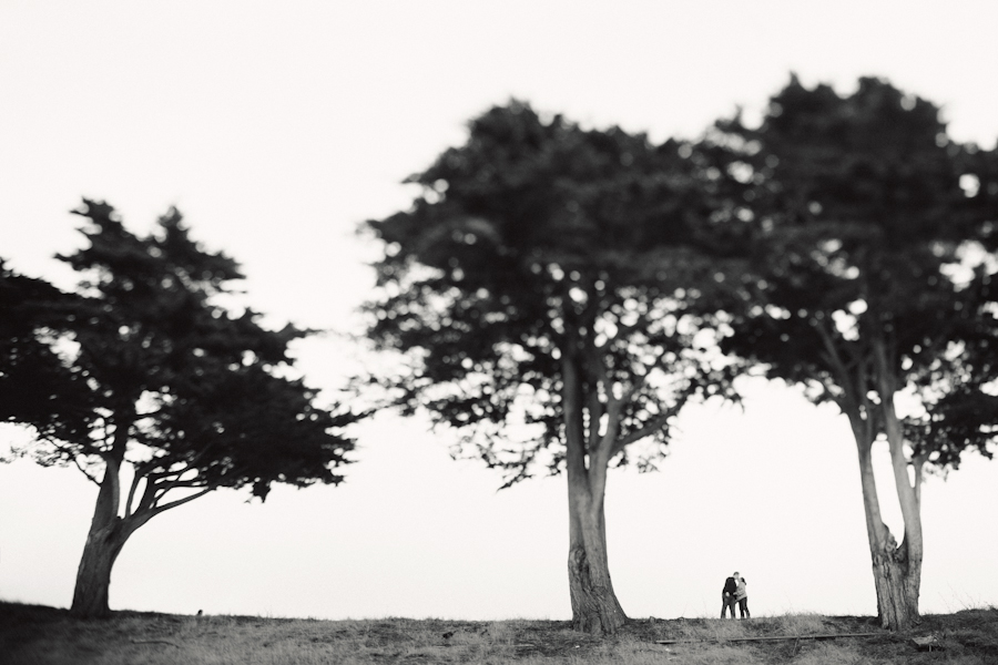 San Francisco Engagement Session | Christina and Tim
