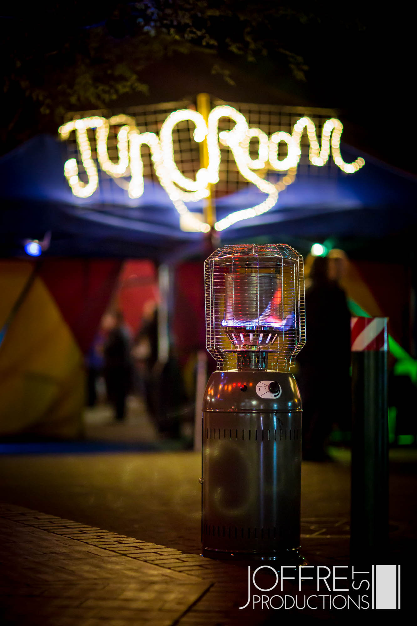 JuncRoom - Junction Arts Festival 2013