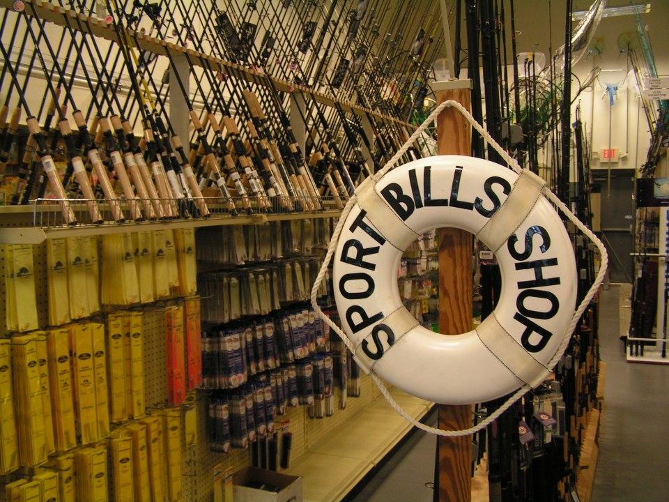 DE Recreational Fisherman Bill's Sports Shop.jpg