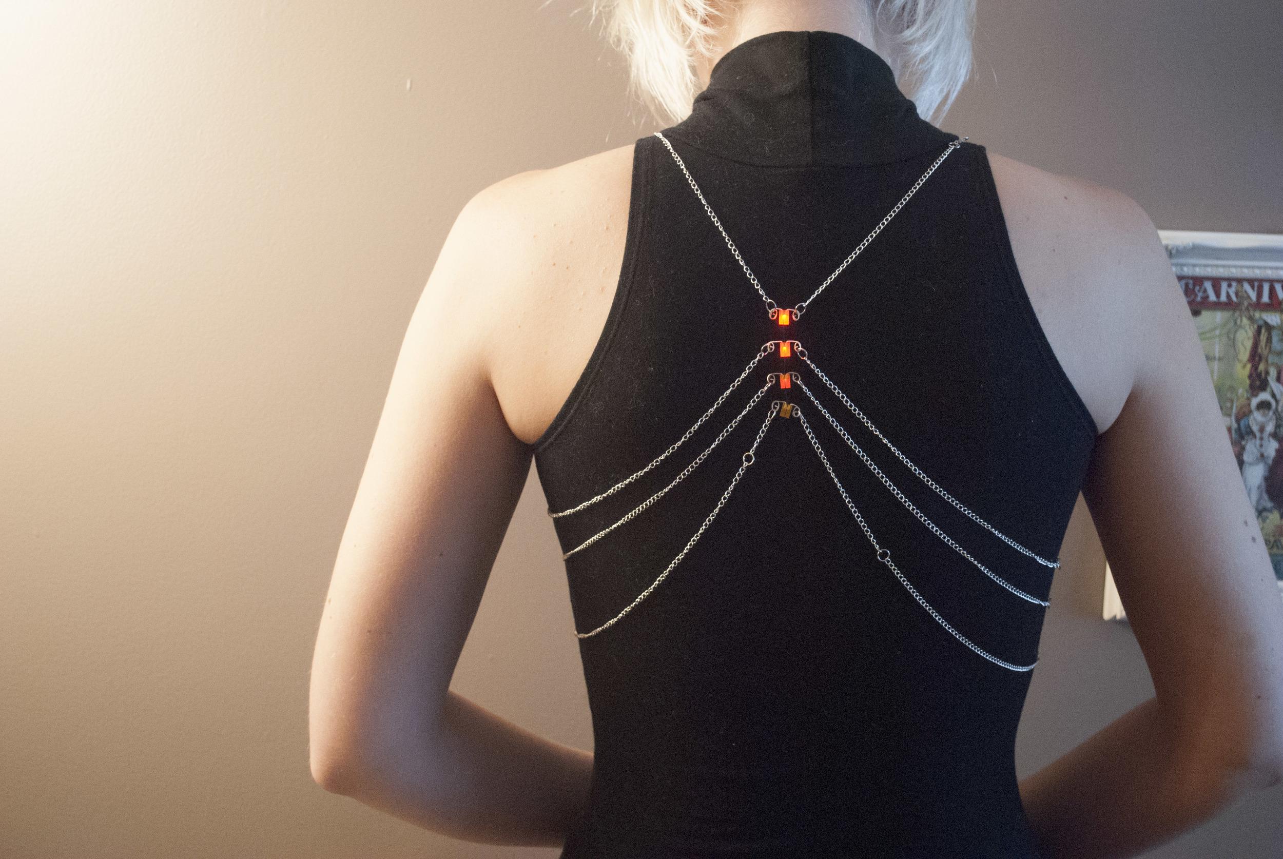 Prototype i (back)