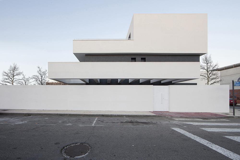 arquitectos modernos Caceres ramiro losada amor alberto garcia 02.jpg