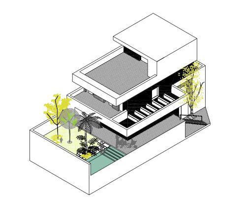 arquitectos modernos Caceres ramiro losada amor alberto garcia 010.jpg