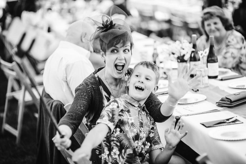 Salisbury wedding reception