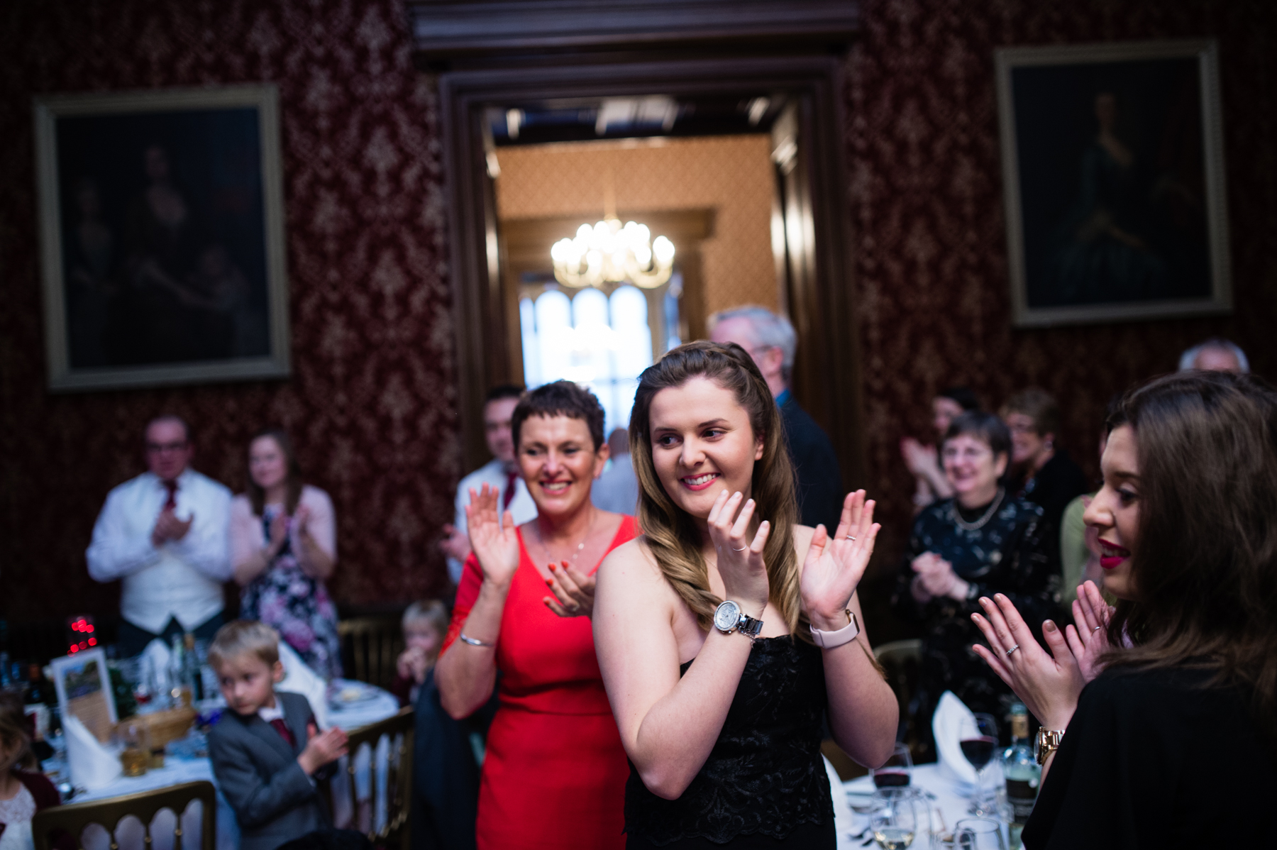 Grittleton House weddings with S&M