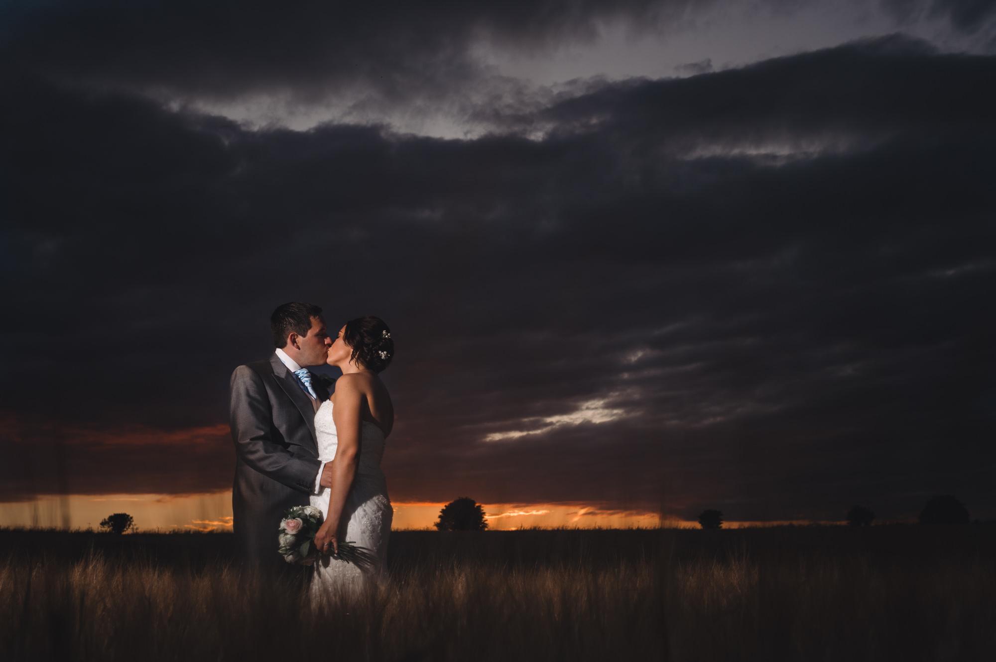 Wellington Barn wedding photography