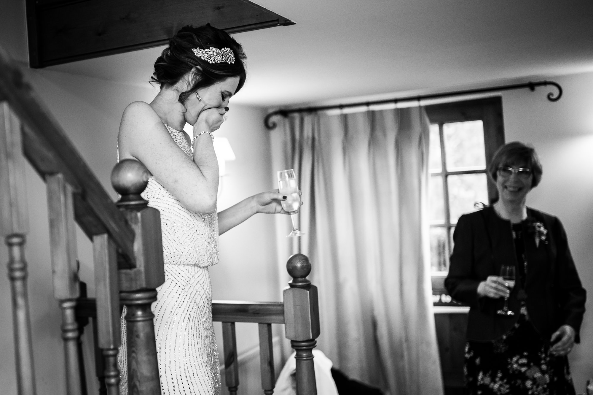 Clare and David - Salisbury Wedding Photographer