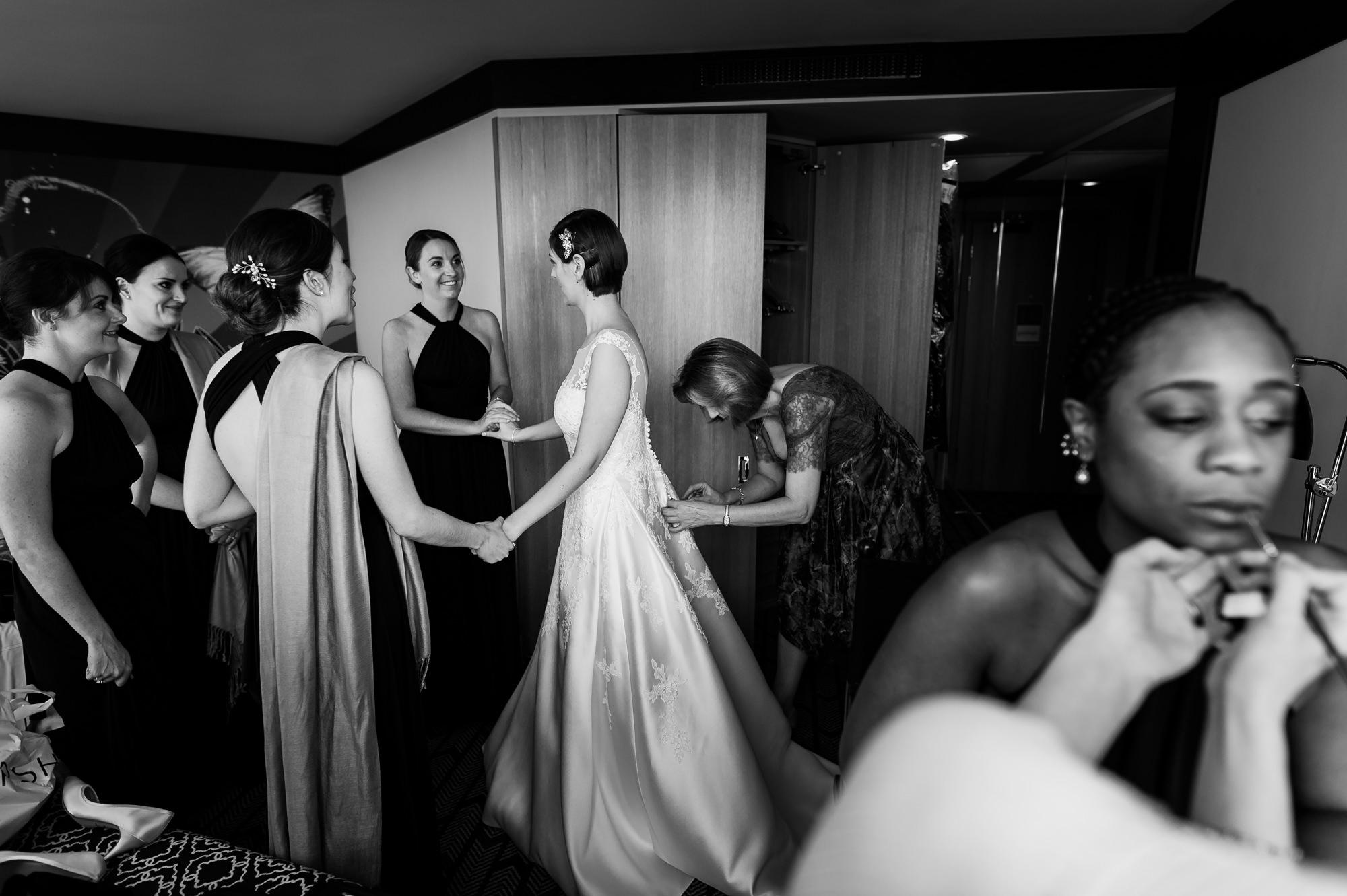Larkhill weddings