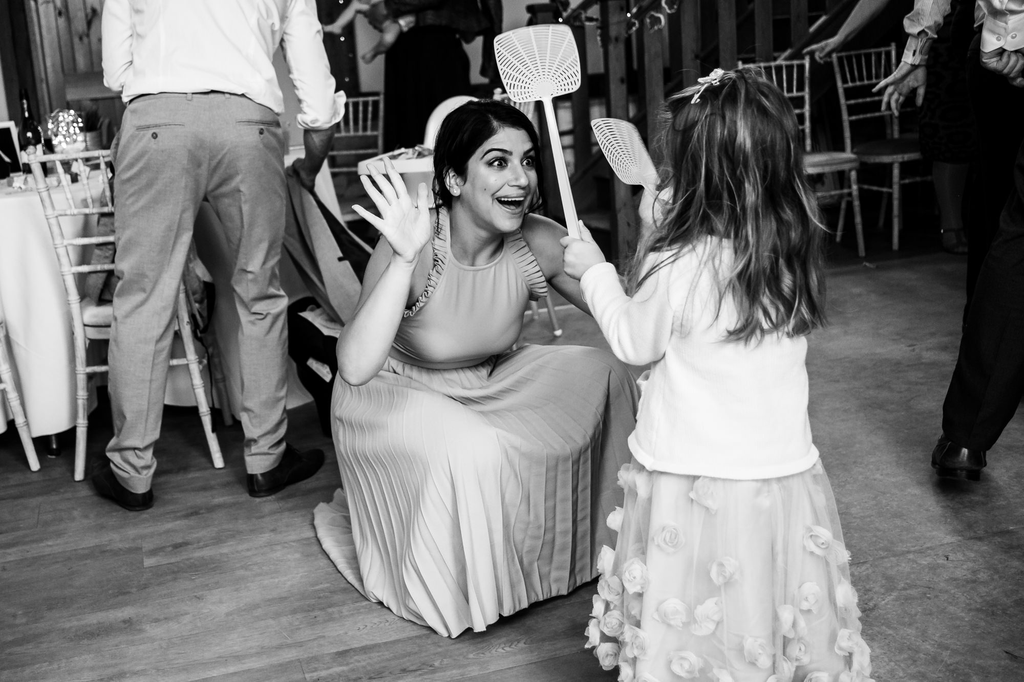 Bonhams Barn wedding photographer