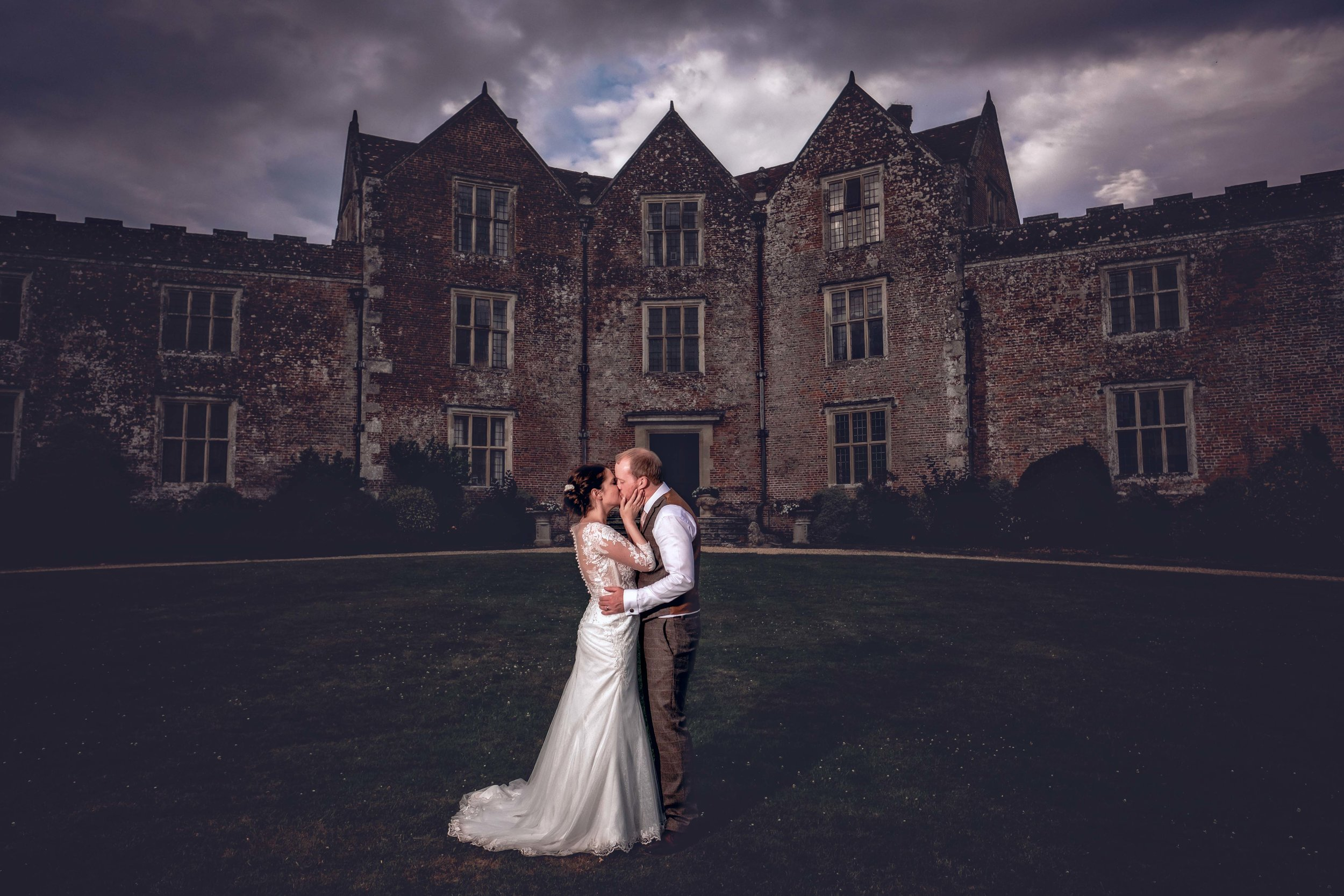 New House Estate weddings