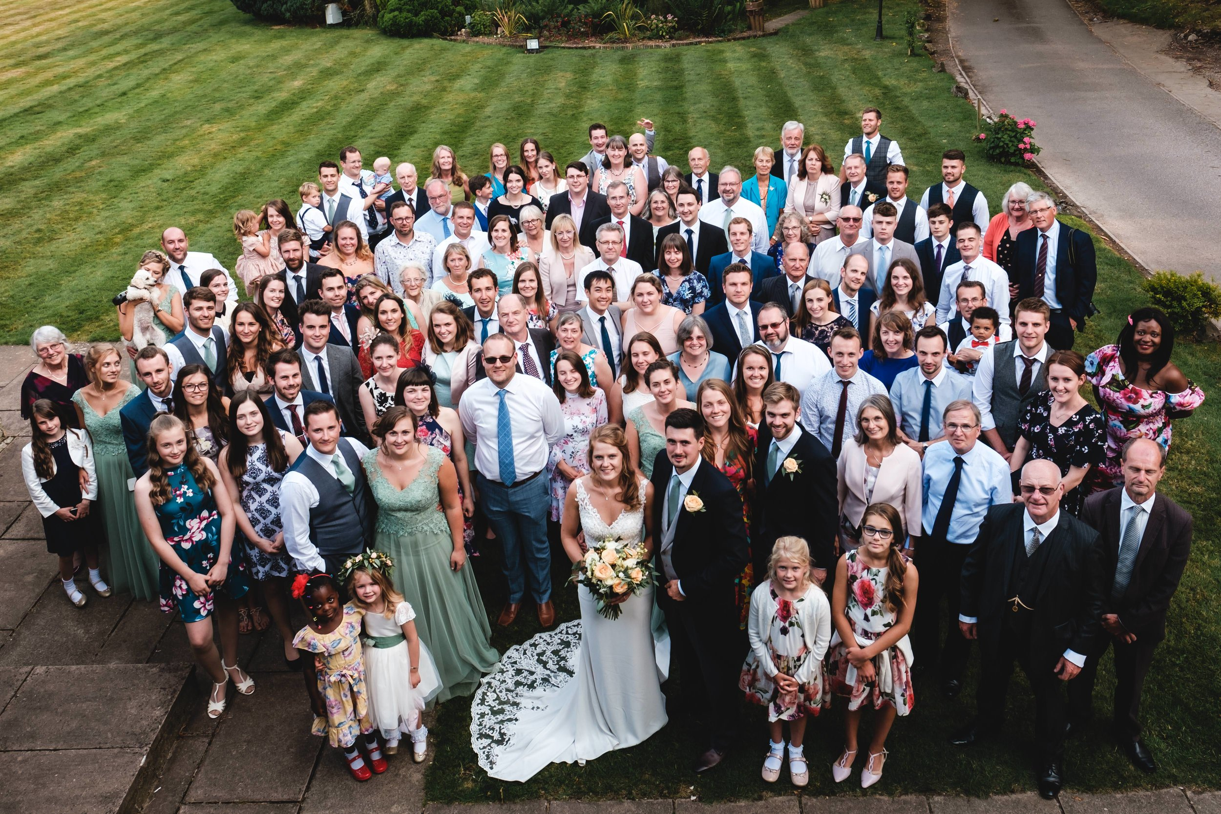 Lakeview Manor Weddings