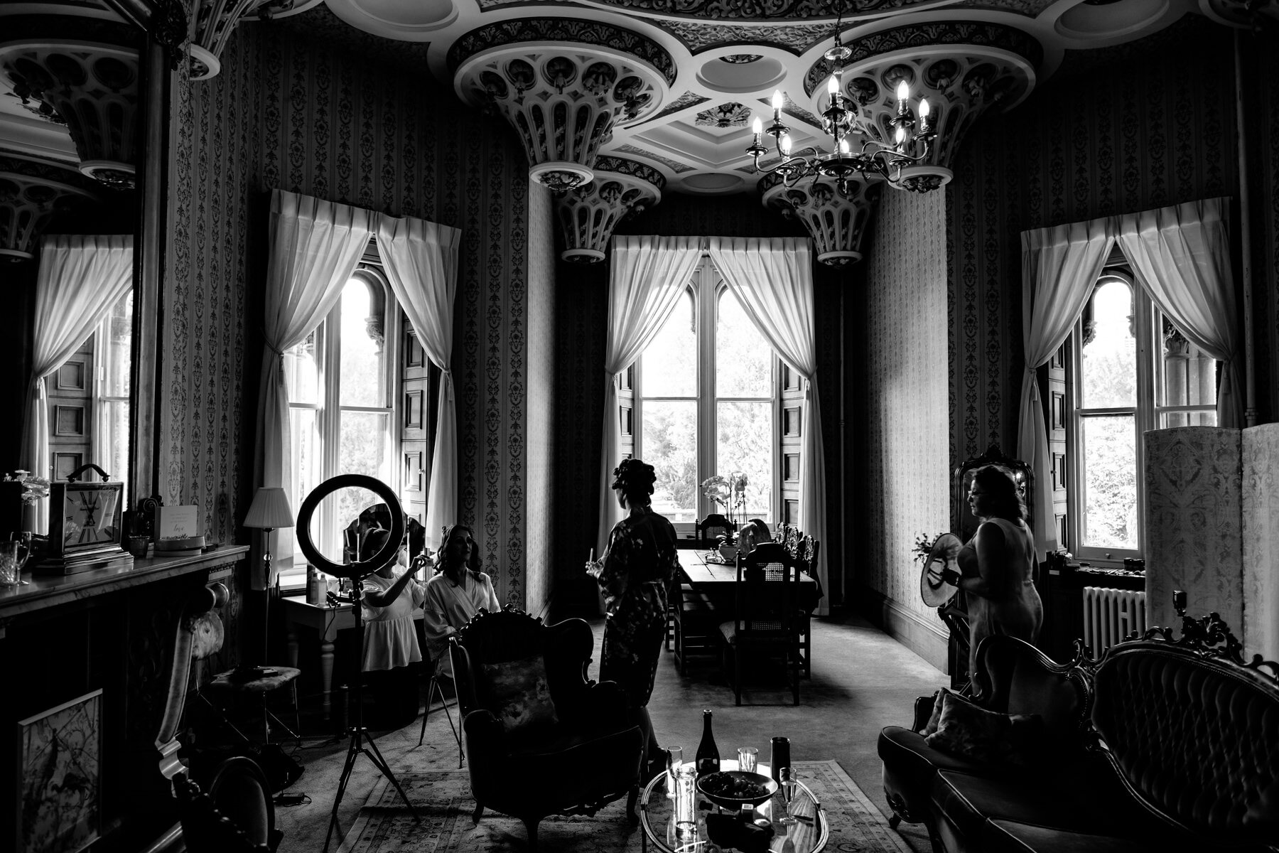 grittleton house weddings