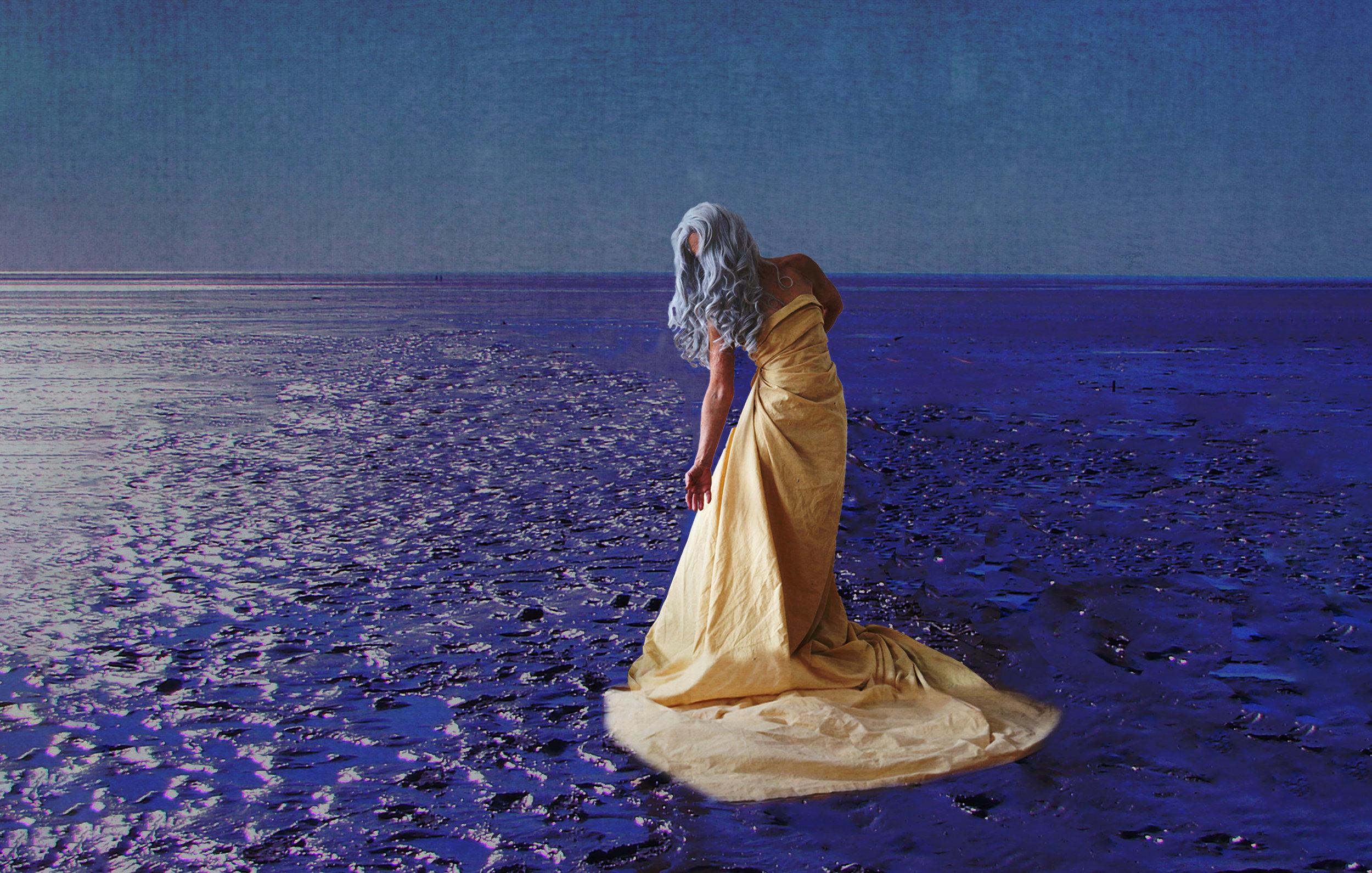 The Ocean Priestess