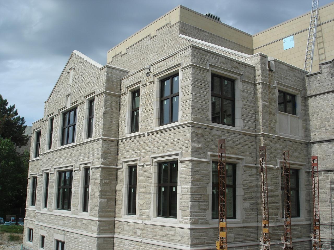 Schweitzer construction.jPG