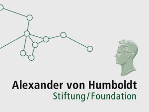 ALEXANDER VON HUMBOLDT FOUNDATION