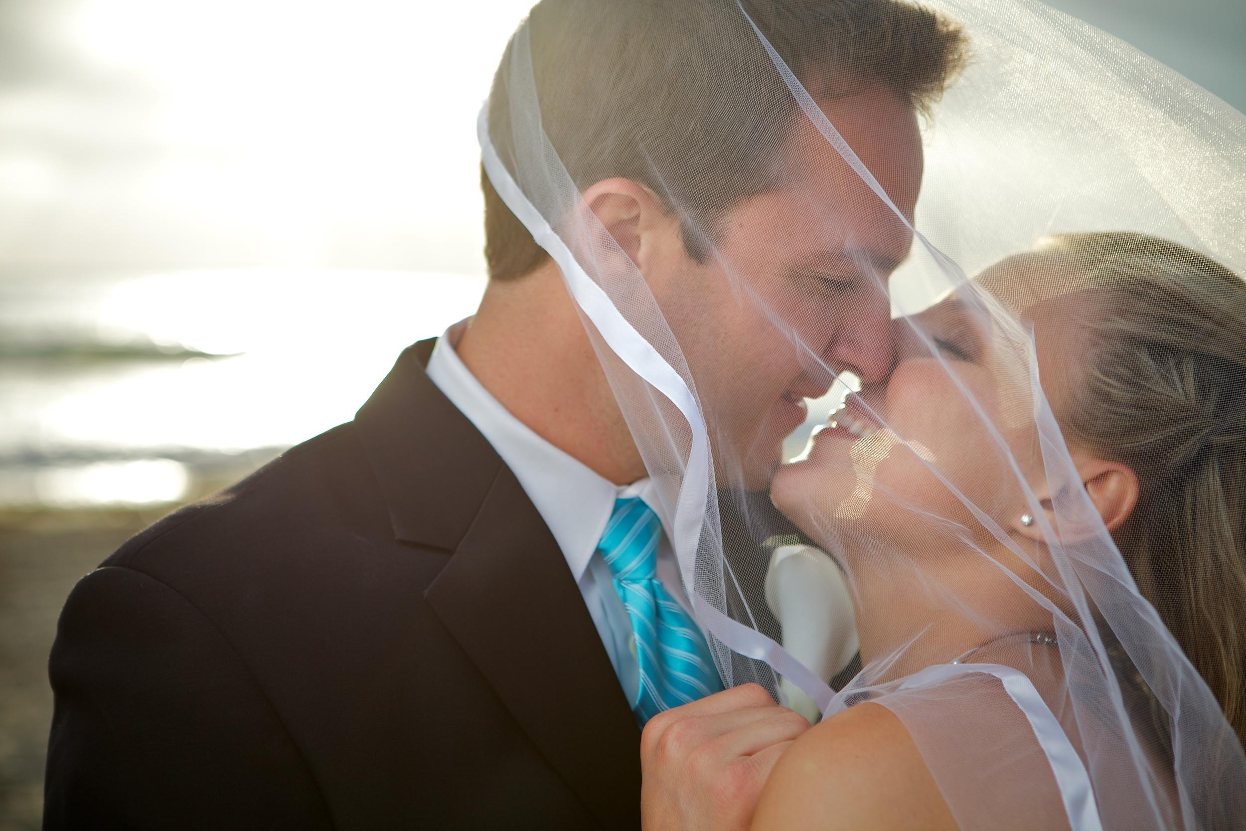 One Entire Wedding