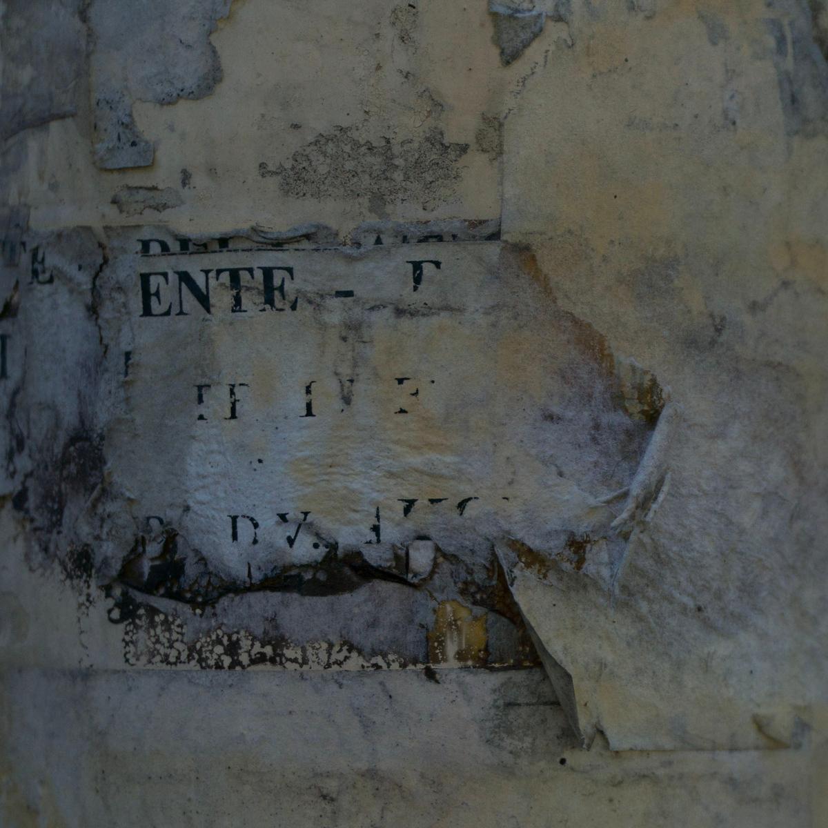 Paris Palimpsest 3