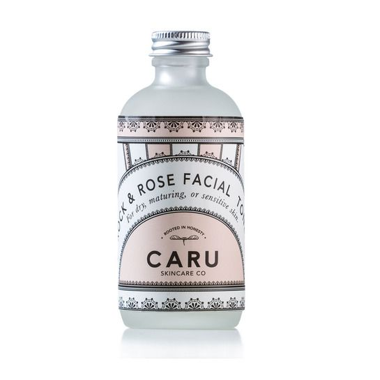 Rock and Rose Toner  $24