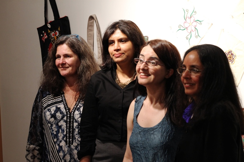 Wishwas: Empowerment for Women Immigrants in NYC | thenotpasser.com