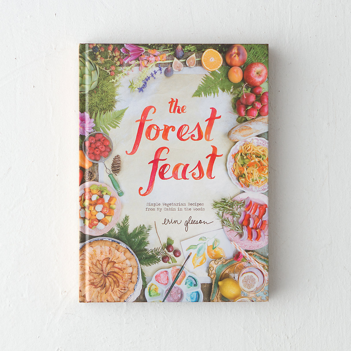 The Forrest Feast Cookbook