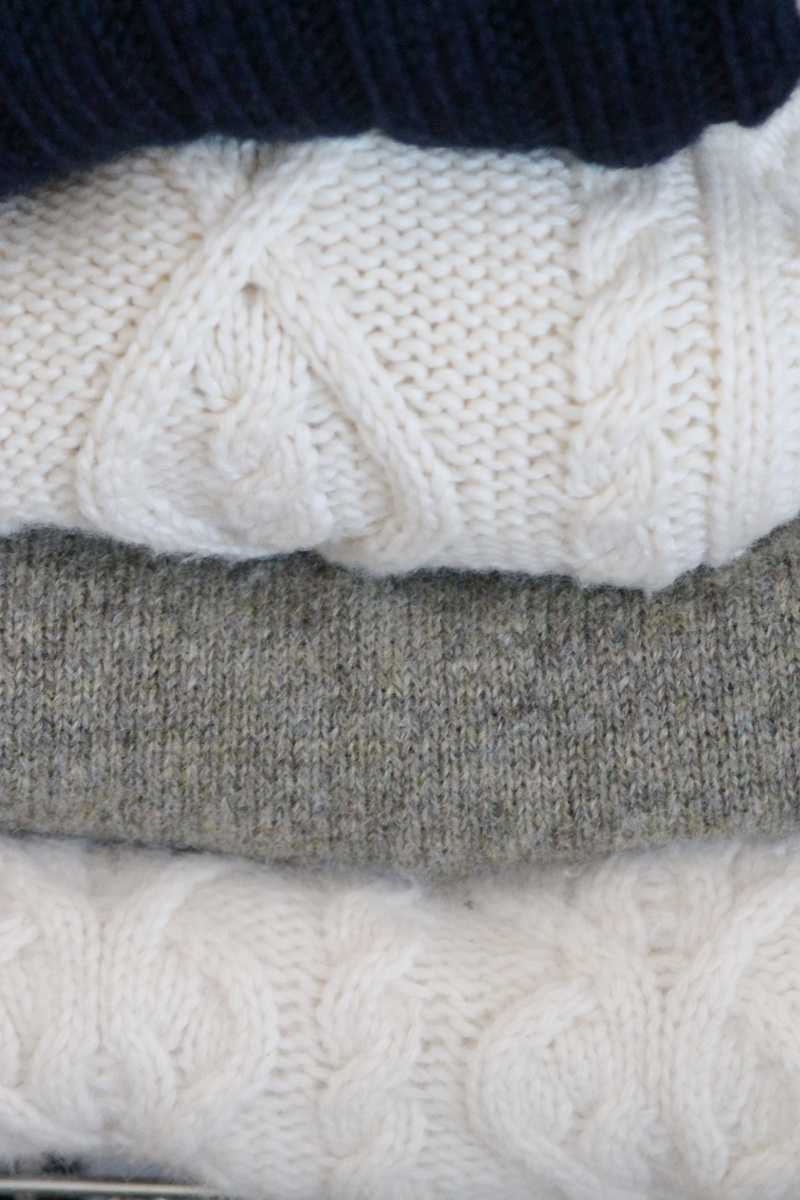 A Wool Story | thenotepasser.com