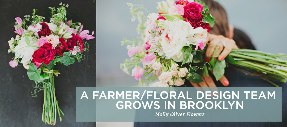 Flowers in the Slower Lane | thenotepasser.com