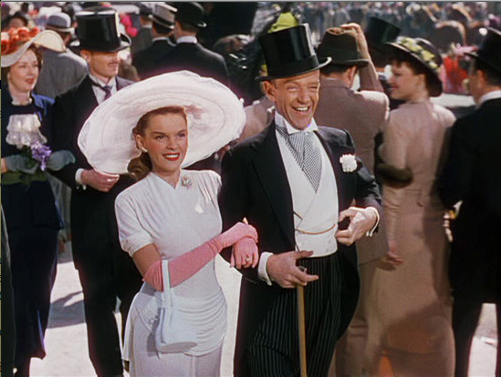 Hat Easter Parade Movie