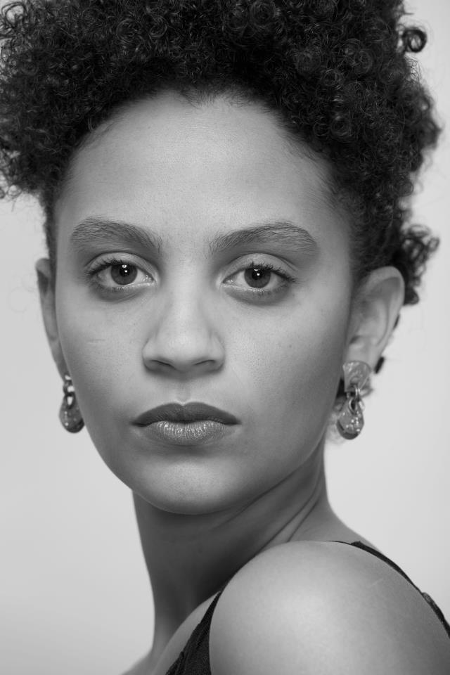 Composer, Arranger, and Vocalist Sarah Elizabeth Charles