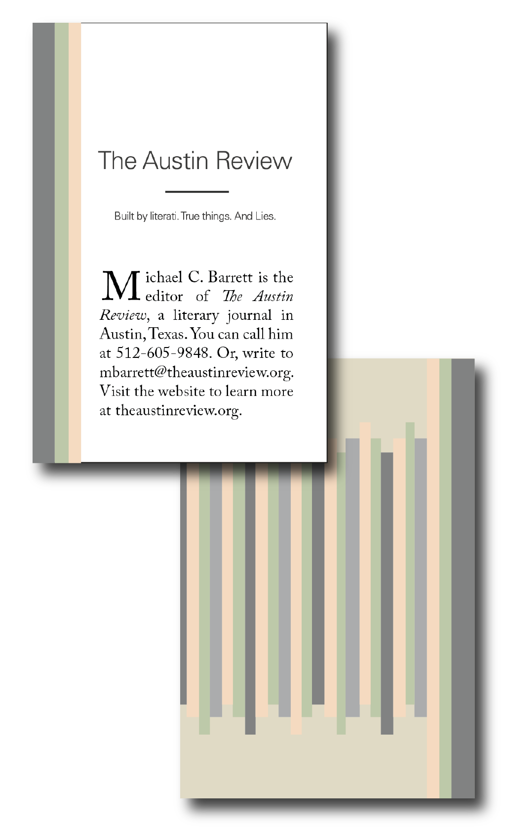 The Austin Review
