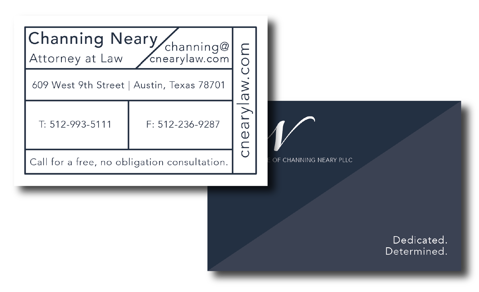Law Office of Channing Neary