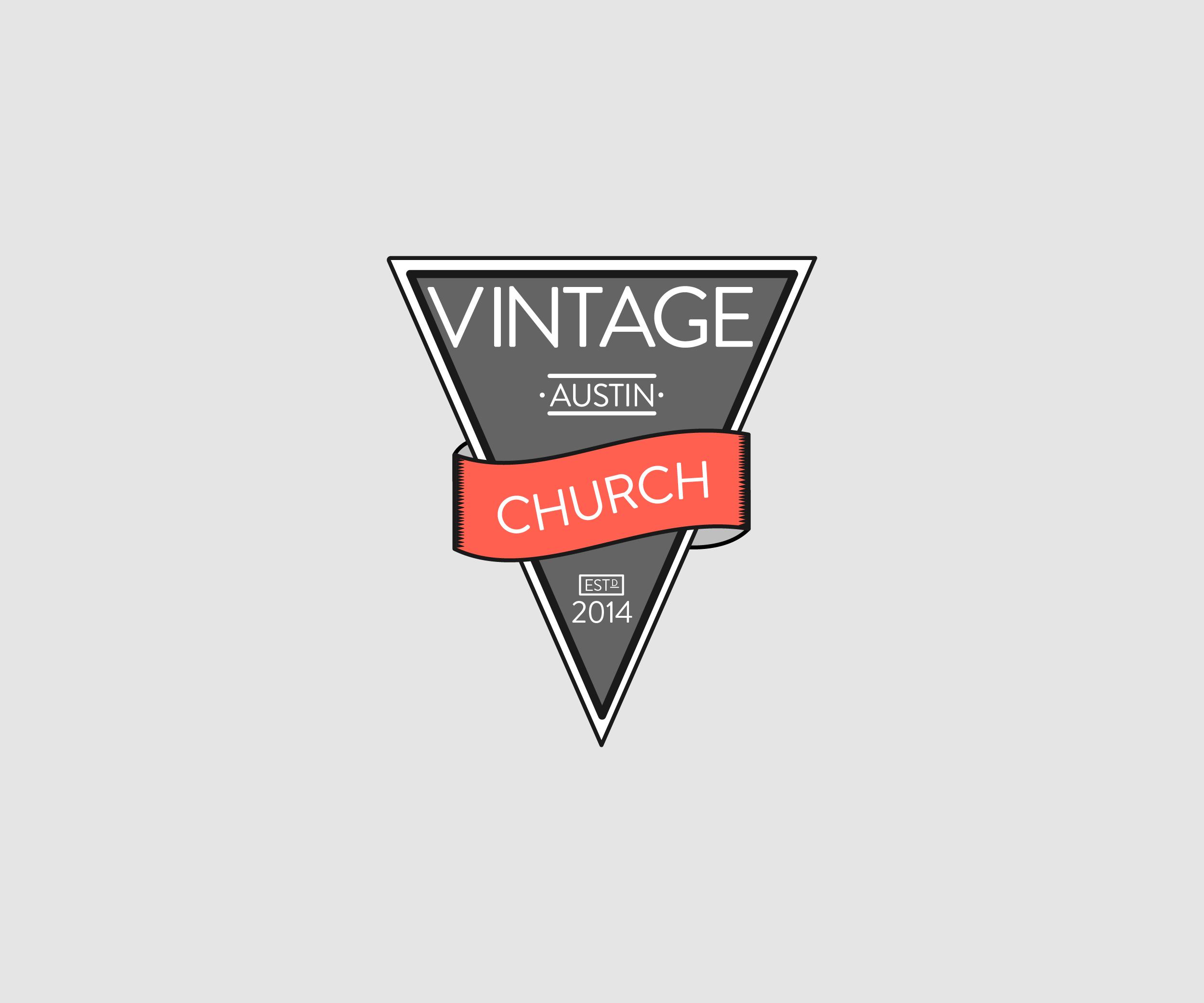 Vintage Church   A church launching in Austin's Circle C.