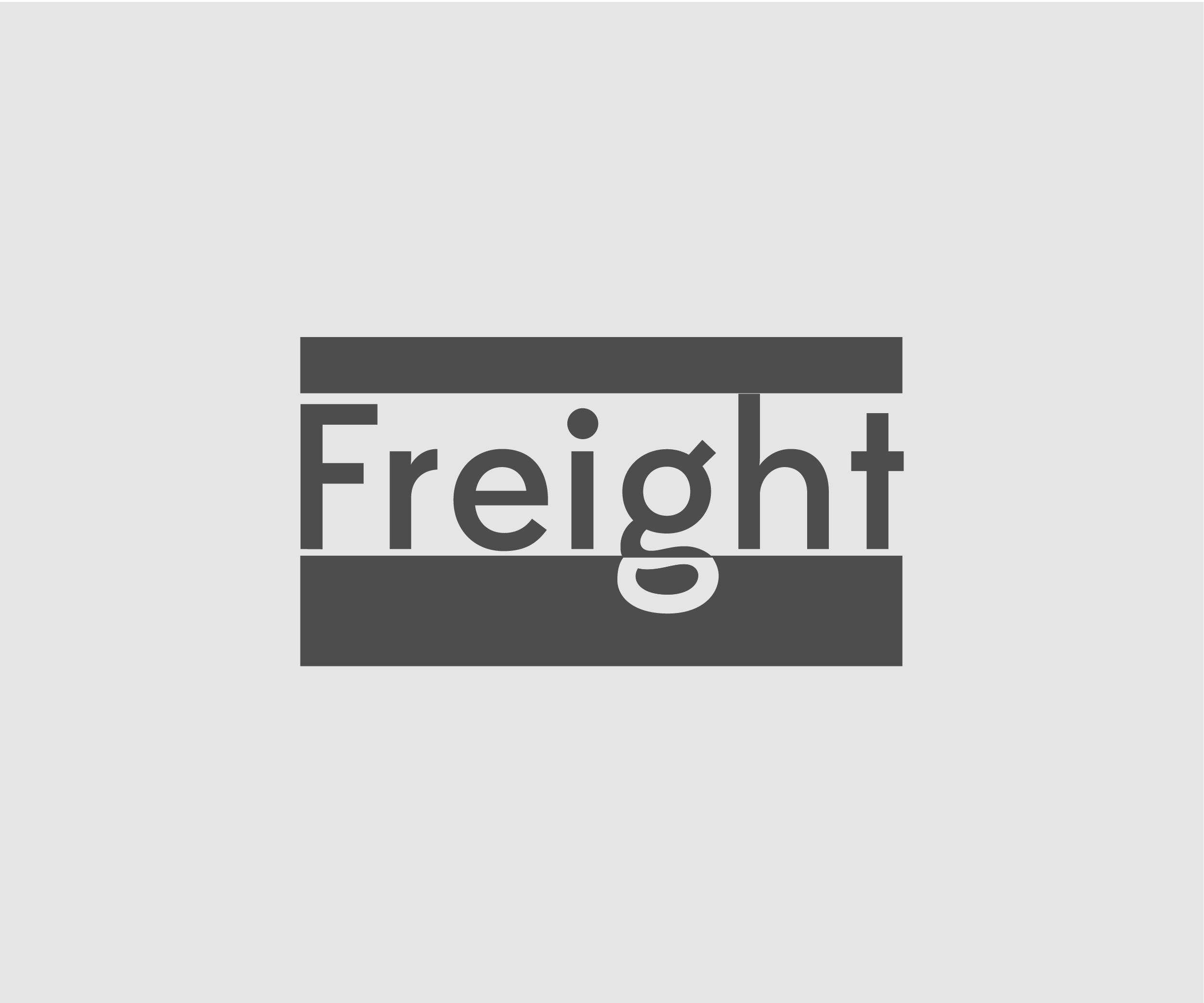 Freight    An Austin furniture designer.