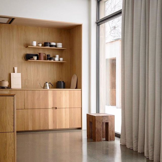 Avant Goût ~ testing place ~ secret place ~ Balbosté Paris . . . . . . . #paris #confidential #kitchen #asian #influence #inspiration #peace #goodkarma #fengshui #architecture #design #designparis #newplace #secret #secretplace