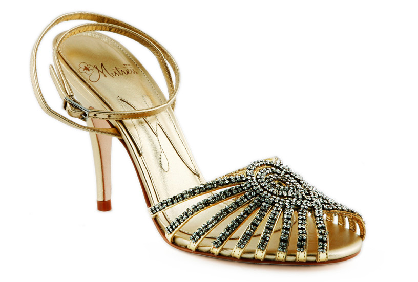 Poste Mistress Shoes for Office