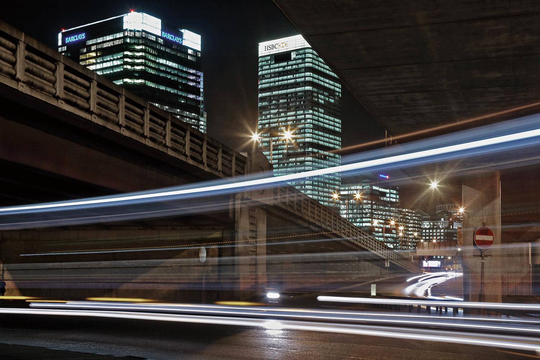 Canary Wharfe, London, UK