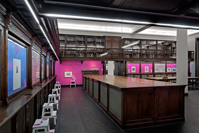 Kunsthalle Bremen, Germany