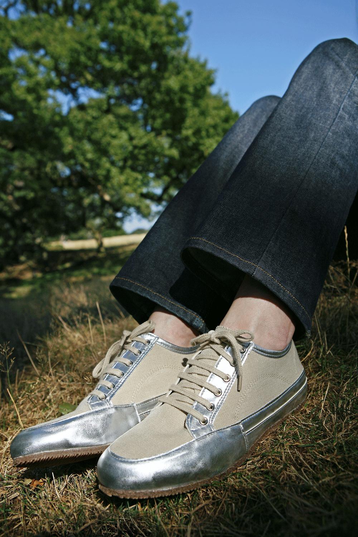Bourgeois Boheme Shoes