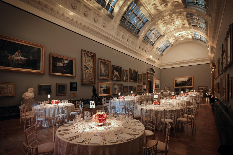 Gallery 9, Tate Britain, London, UK