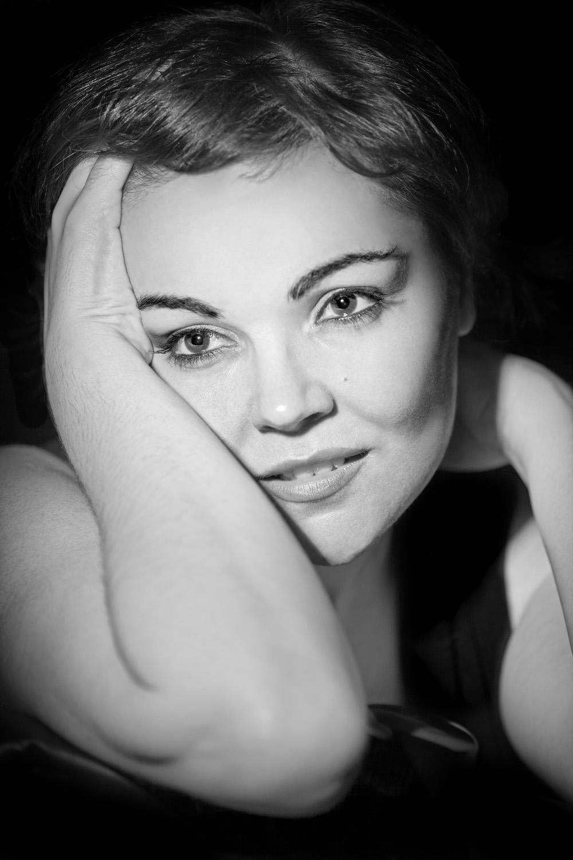 Ana Maria Pinto, Soprano