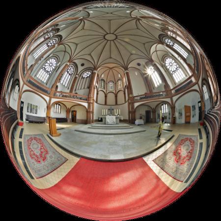Gethsemane Kirche - Berlin
