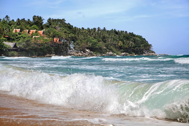 Karon Beach, Phuket, Thailand
