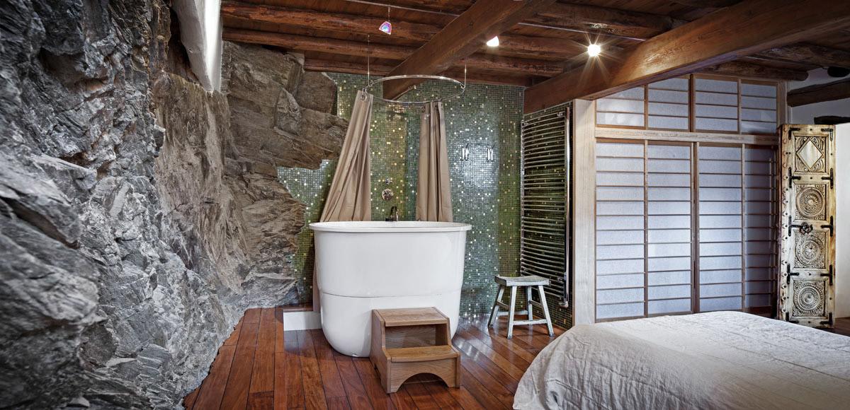 Cottage, Canaveilles, Pyrénées-Orientales, France