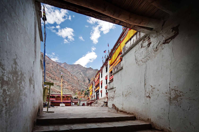 Hemis Monastery, Ladakh, India