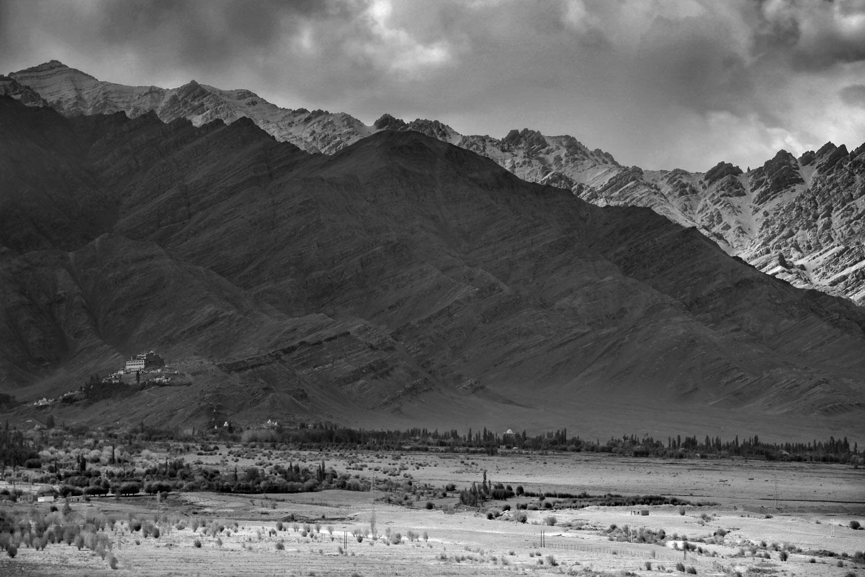 Matho Monastery, Ladakh, India