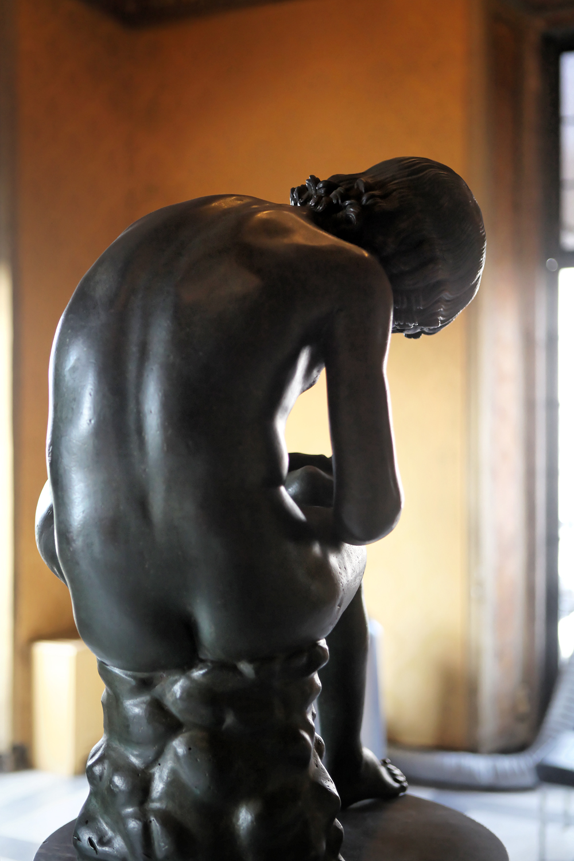 Spinario, Musei Capitolini, Rome