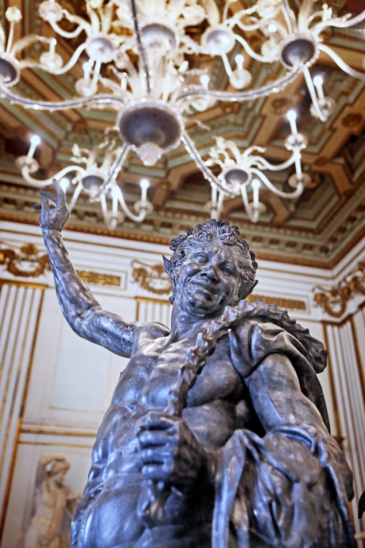 Young Centaur, Musei Capitolini, Rome
