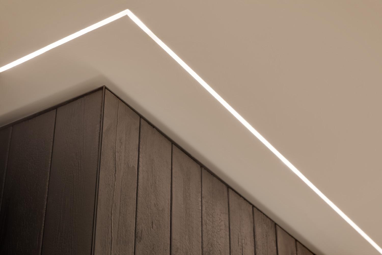 33, Gutter Lane, London - Lighting Design - Hoare Lea Lighting