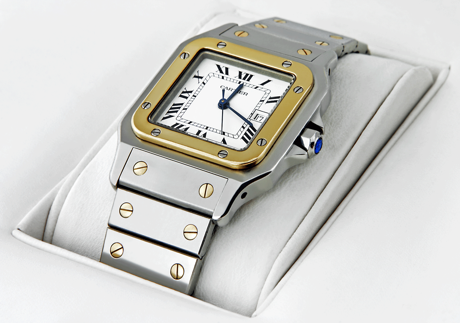 Cartier product shot