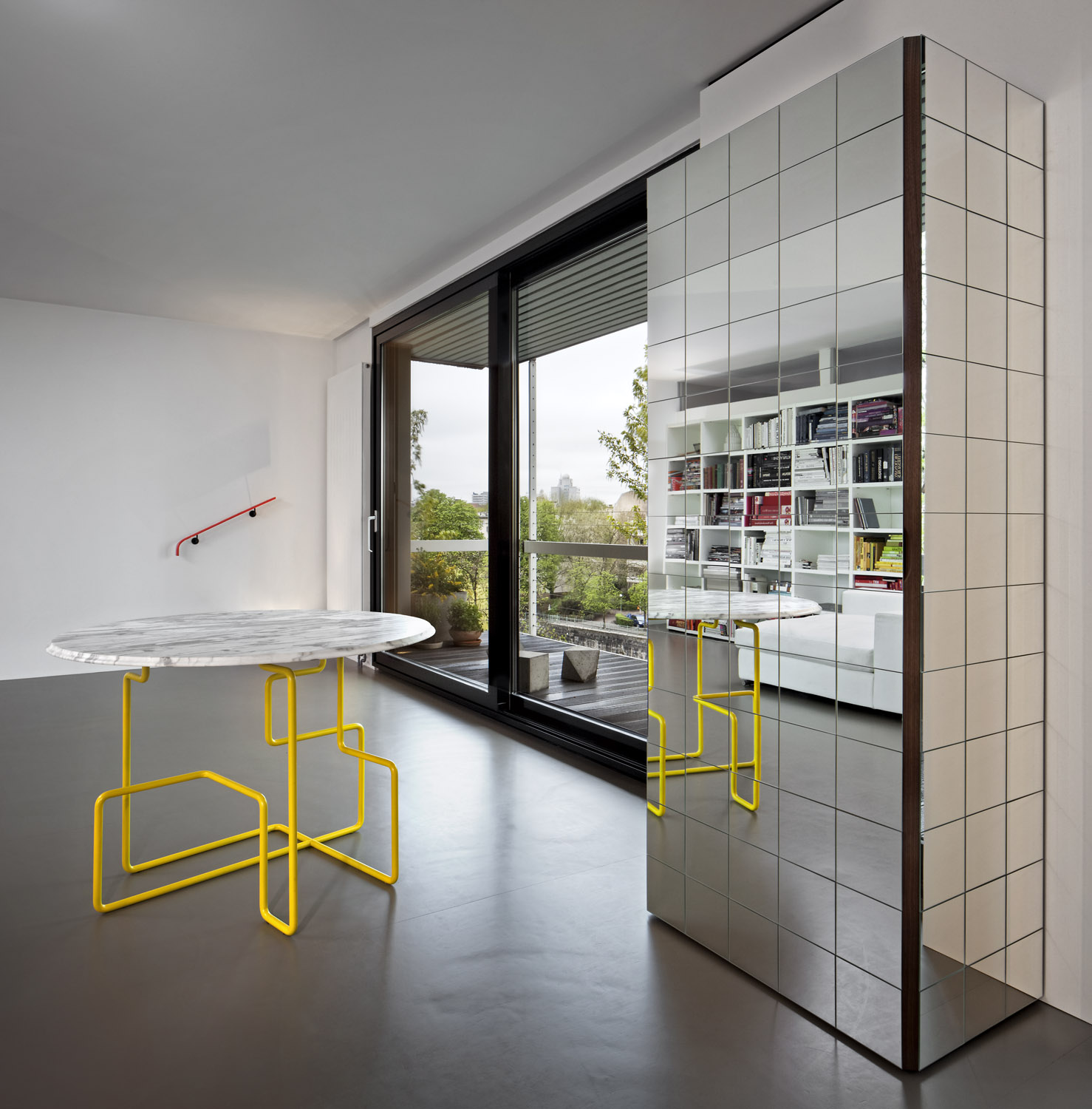Studio Livius Designer Furniture, Berlin, Germany